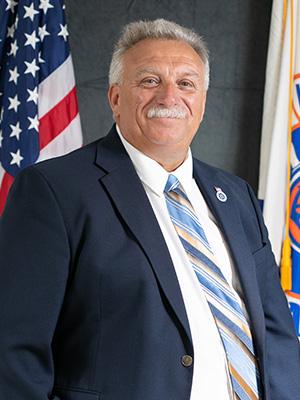 Joseph M. Annarella - Deputy Mayor