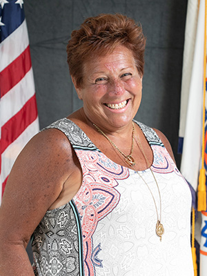 Barbara A. Volpe-Ried - Trustee
