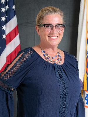 Irene P. Naudus - Trustee