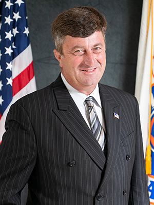 Michael Gagliardi - Trustee