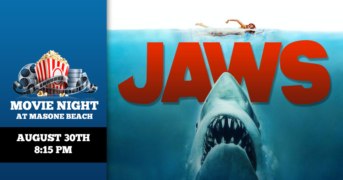 Movie Night: JAWS