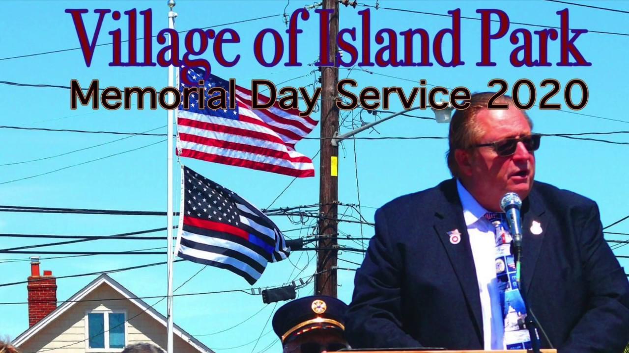 Memorial Day Service 2020